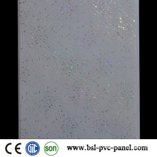 30cm 8mm Hotstamp PVC Panel in Iraq