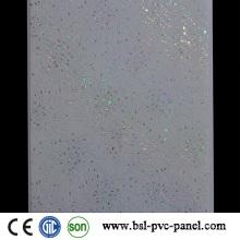Painel de PVC de 30cm 8mm Hotstamp no Iraque