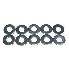 Rondelle plate en titane DIN125 de haute qualité