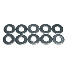 High quality DIN125 titanium flat washer