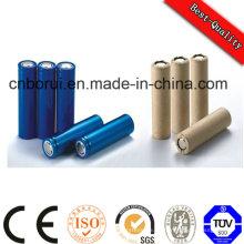 Batería de litio cilíndrica 26650 de la capacidad más alta 2800mAh 3.2V LiFePO4