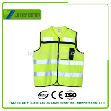Promotion Wholesale Reflective Vests For Cycling