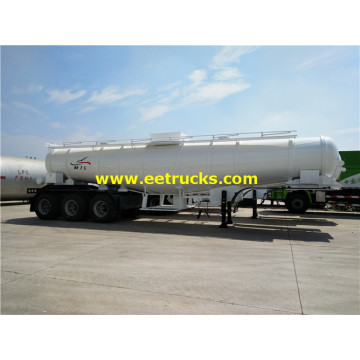 21000 Liters 23T H2SO4 Trailer tankers
