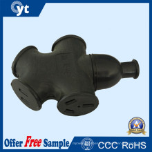 4 Outlets Explosion Proof Extension Cord Socket
