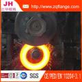 Flanges de aço carbono / flanges de aço inoxidável