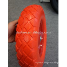 Wheelbarrow 4.00-8 PU wheel