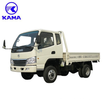 Kama Light Truck Diesel 1 5t 4X4 Mini Truck China Manufacturer
