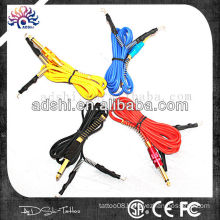 2013 Professional tattoo plugs/tattoo clip/tattoo clipcord