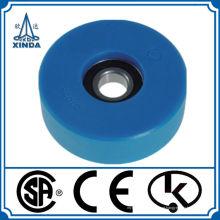 Elev Roller Track Industrial Sliding Porta Roller