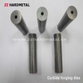Zhuzhou Cemented Carbide Products, Carbide Forming Dies.