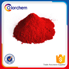 Pigmento Vermelho 149 para tinta base solvente