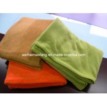 Cobertor Polar Fleece 100% anti-Pilling (FDY/DTY)