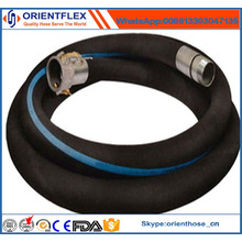 China Wholesaler Rubber Industrial Water Discharge Hose