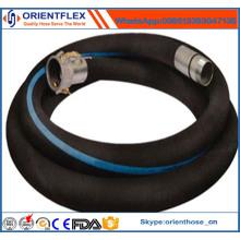 Китай Оптовая продажа резиновый промышленный водоразборный шланг