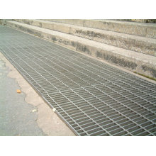 Drainage / Ditch Cover Used for Municipal Service