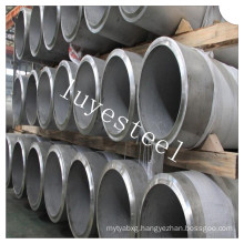 Monel 400 Nickel Alloy Seamless Tube Stainless Steel Welded Pipe