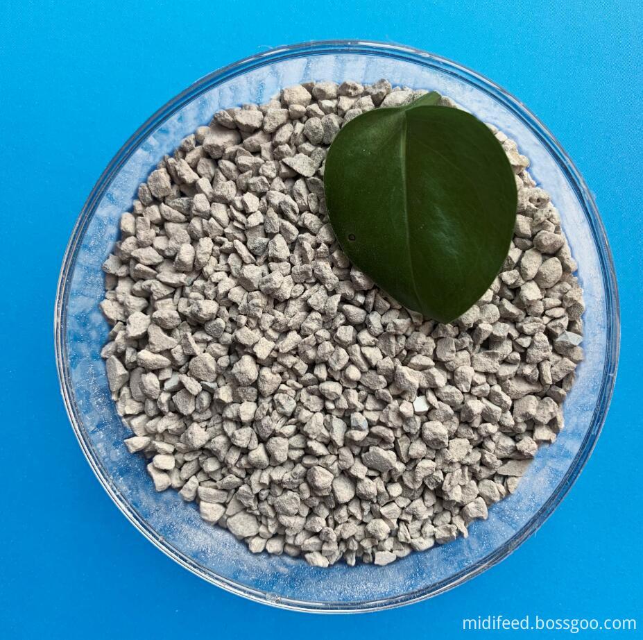 Dicalcium Phosphate Grey Granuular Cas 7757 93 9