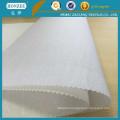 Polyester Interlining for Shirt Cuff