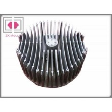 Factory directly for Led Stage Lamp Heat Sink Customized Aluminum Stage Lamp Heat Sink supply to Reunion Manufacturer