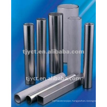 Stainless Steel Seemless Pipe
