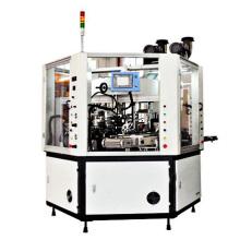 प्लास्टिक ट्यूब बहुरंगा स्वत: गर्म पन्नी मुद्रांकन मशीन