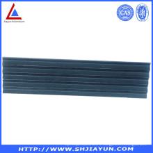 Profils en aluminium expulsés par coutume pour la décoration de meubles