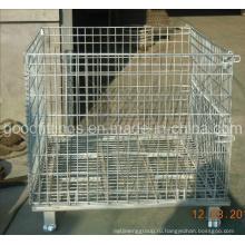 Трубные фитинги из нержавеющей стали (упаковочный корпус)