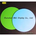 colorido pastel tablero con uso alimentario, tambores de pastel con SGS (B y C-K028)