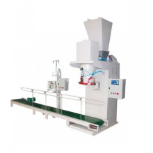Grande capacidade da máquina de empacotamento da farinha 50kg