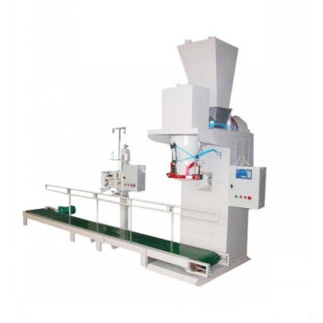 50kg Flour Packaging Machine Large Capacity