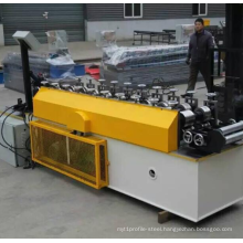 wall angle corner bead forming machine wall protection angle L roll forming machine
