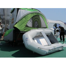 High Speed Inflatable Motor Boat (320cm)