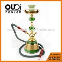 Shisha usine de luxe sur mesure bouteille en verre unité hookah