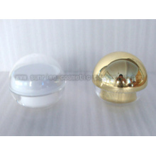 Ball Form Creme Container