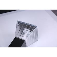 Refletor solar de casca transparente de sensibilidade automática