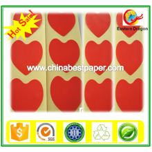 62g Silicone Release Paper-Used for Express Bag
