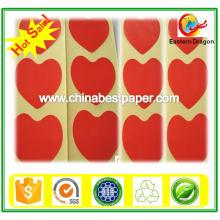 62г бумага-используется силиконовый Релиз для экспресс-мешок