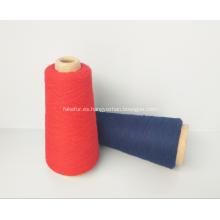 lana de cachemira y lana tejida