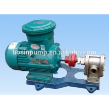 Bosin KCB oil transfer gear pump for lubricating oil
