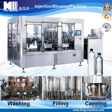 Новая Конструированная Автоматическая машина Завалки воды в Китае