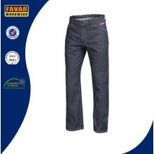 Fire Resistant Classic Fit Herren Denim Jeans
