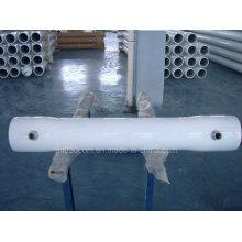 Navire membranaire FRP RO 4040 pour traitement de l'eau