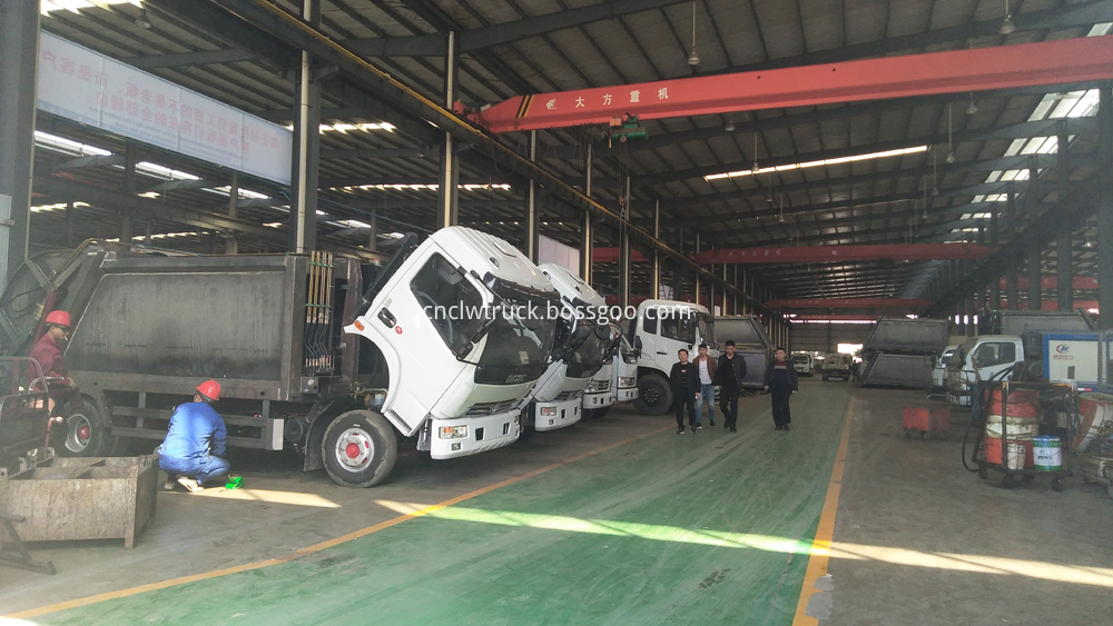 CLW factory pictures 4