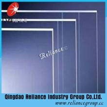 Vidro Super Transparente / Transparente de 3,5mm com Certificados Ce / ISO