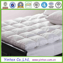 100% Microfiber Mattress, Home and Hotel Using Bedspread