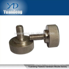 M5-0.8 Stainless steel shoulder screws