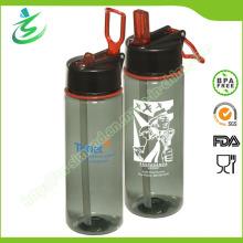 650ml BPA Free Tritan Water Tumbler, Drink Cup
