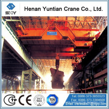 Process Crane Series Foundry Crane, Cast Crane for steel plant