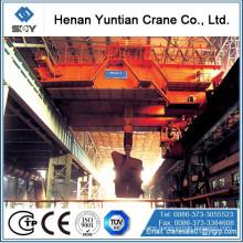 Process Crane Series Foundry Crane, Cast Crane for steel plant