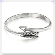 Art- und Weisearmband-Edelstahl-Schmucksache-Art- und Weisearmband (BR955)